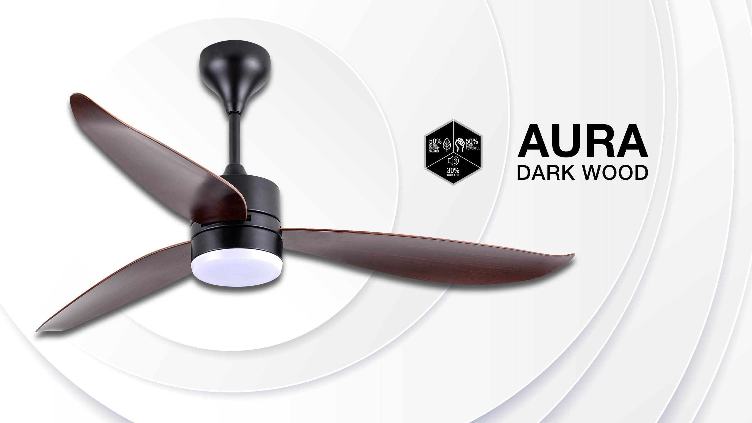 Aura56 Ceiling Fan