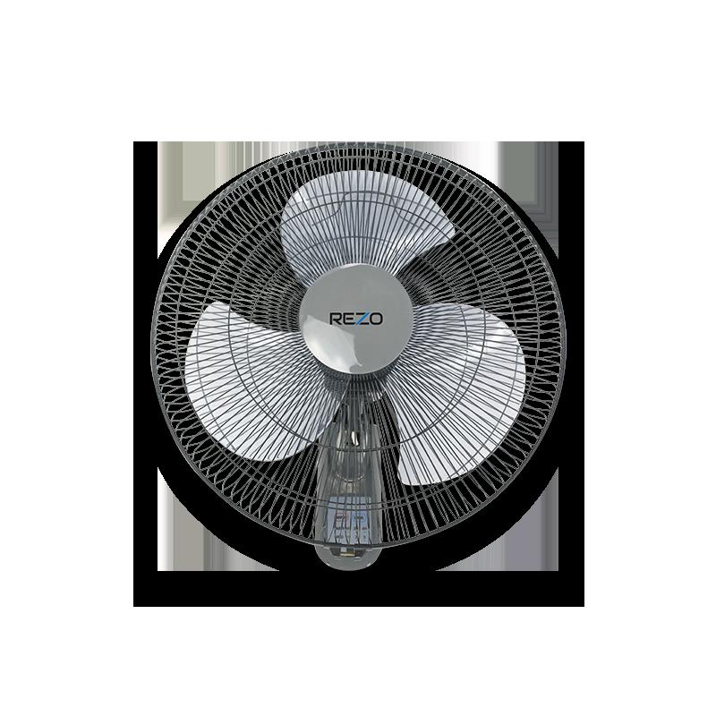 U20 Remote Wall Fan Series